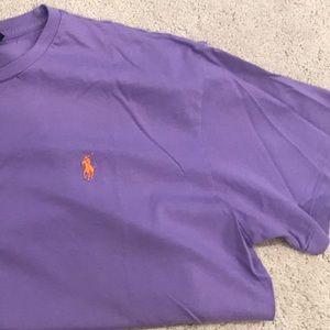 Great condition, Ralph Lauren T-shirt